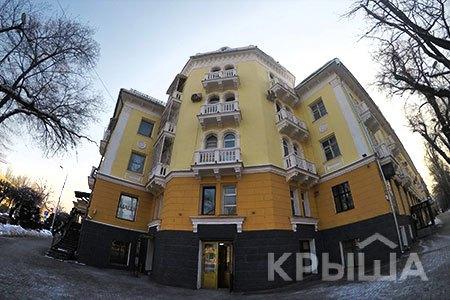 Статьи: «Золотой квадрат» Алматы: спрос и цены нажильё