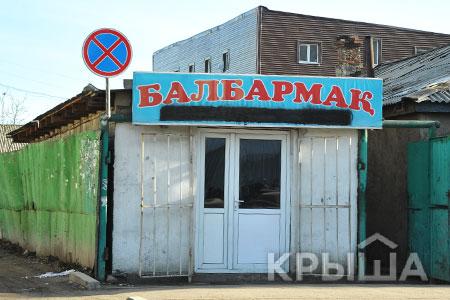 Новости: В Алматы изменят правила уличной торговли
