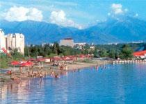 Новости: Состоялось заседание Градостроительного совета Алматы