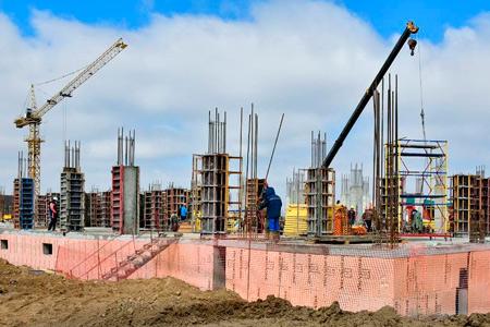 Новости: ВРКвведут персональную ответственность при строительстве