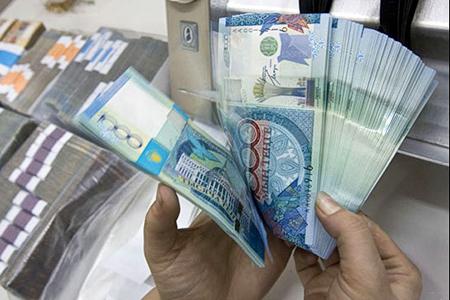 Новости: Утверждён бюджет Алматы на 2016 год