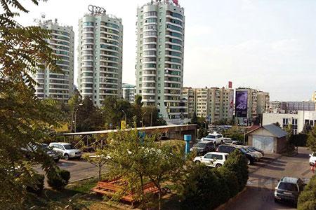 Новости: Как благоустроят крупнейший район южной столицы вэтом году