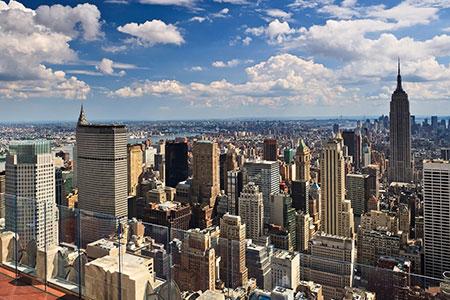 Новости: Названа общая стоимость всей недвижимости мира