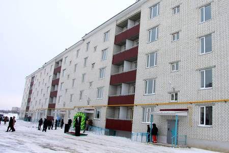 Новости: Приём заявок на доступное жильё стартует в Уральске