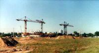 Новости: Разрабатывается план строительства города-спутника