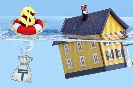 Статьи: Почему индексы снижаются, а недвижимость дорожает