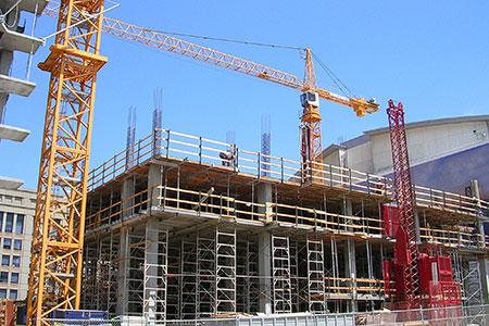 Новости: Доконца года вКазахстане намечено построить более6000госквартир