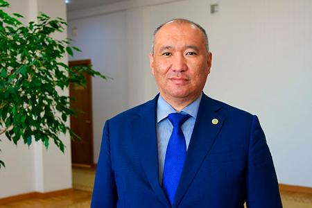 Новости: В Алматы назначили главного архитектора города
