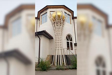 Новости: Здание с«Байтереком» выставили напродажу вКостанае