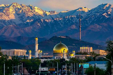 Новости: Мечети ихрамы вАлматы возобновят работу