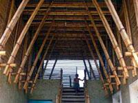 Новости: Школа из глины и бамбука получила престижную архитектурную премию