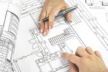 Новости: Застройщикам упростили проектные истроительные работы