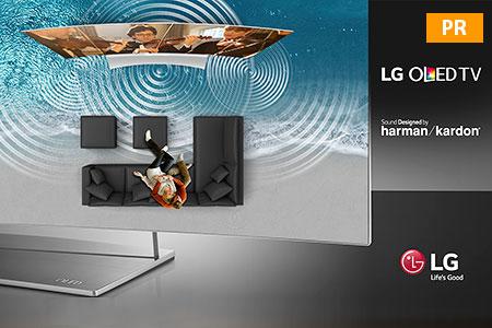 Статьи: LG OLED-TV в новом формате 4K!