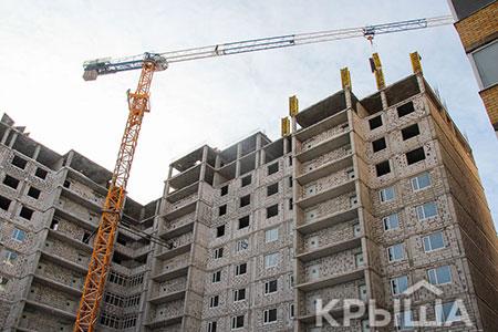 Новости: Байбек: Обеспеченность жильём вАлматы лучше, чемвСингапуре