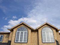 Новости: Цены на британское жилье упали на рекордную величину за 12 лет