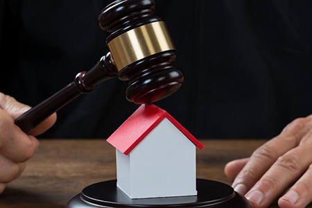 Статьи: Недвижимость с электронных торгов – это актуально!