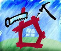 Новости: С нового года цены на жилье в Казахстане повысятся