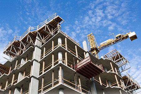 Новости: В РК выдана первая гарантия долевого строительства