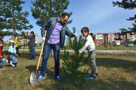 Новости: Хроника важных деревьев