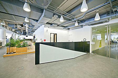 Новости: В РК объявлен конкурс на лучших дизайнеров офисов