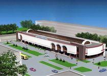 Новости: На барахолке построят 15 торговых центров