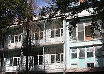 Новости: Ветераны грозят захватить землю близ Алматы