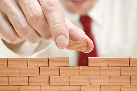 Статьи: Строим дом: выбираем стройматериал
