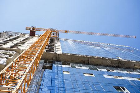 Новости: Строительный сектор признан рискованным длякредитования