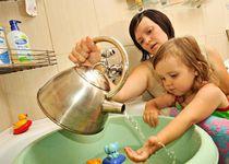 Новости: Сегодня в некоторых домах Астаны отключат горячую воду