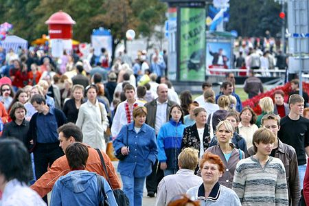 Новости: Казахстанцы предпочитают города