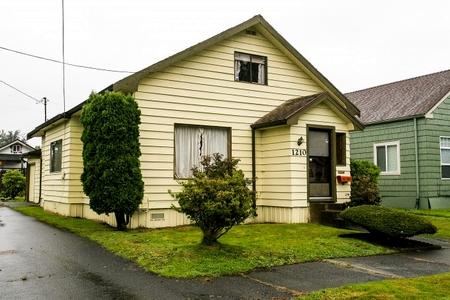 Новости: Коттедж, в котором жил Курт Кобейн, снова продают
