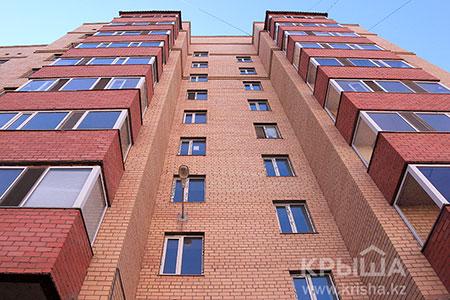 Новости: За полгода в РК построили более 43 тысяч квартир
