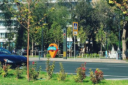 Новости: Улицу Панфилова раскопают из-за строительства ЛРТ