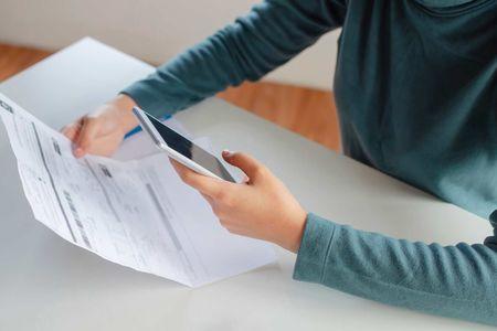 Новости: Как изменить количество потребителей в квитанции онлайн