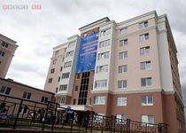 Новости: Железнодорожники получили квартиры в Астане