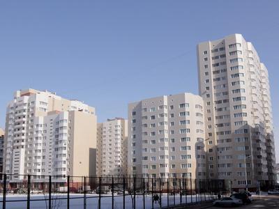 Жилой комплекс Европейский в Сарыаркинский р-н