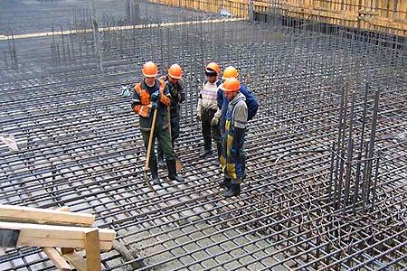 Новости: Строительный сектор терпит убытки
