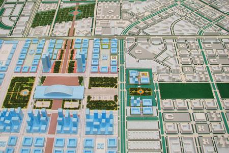 Новости: Новый район Астаны назовут Байконур