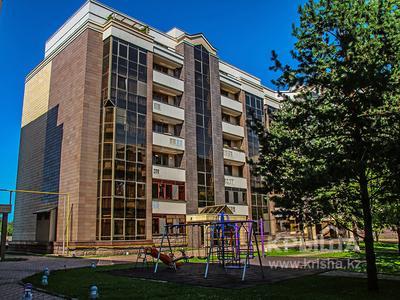 Жилой комплекс Баганашил Севен Старс в Бостандыкский р-н