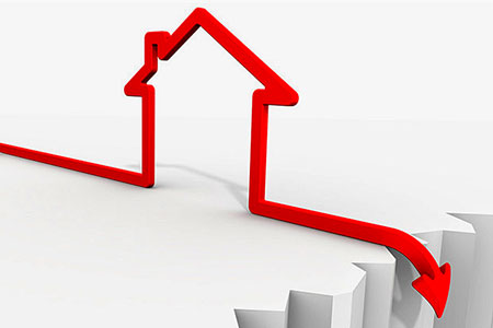 Новости: Нарынке жилья вРК произошло рекордное снижение среднихценпредложений