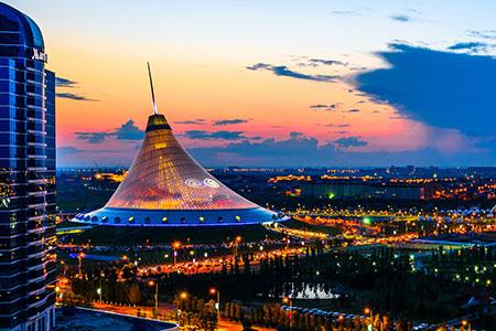 Новости: Казахстан назвали одной изсамых дешёвых дляжизни стран