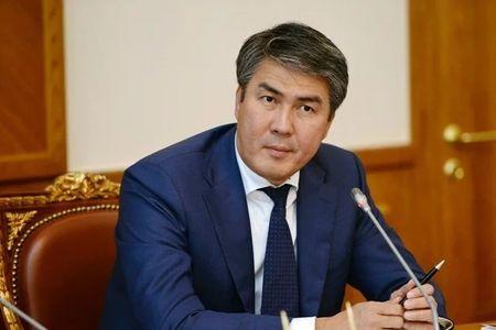 Новости: Исекешев предложил создать Совет мэров городов стран ШОС