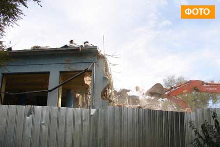 Новости: Алматы теряет символы эпохи