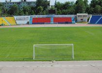 Новости: Центральный стадион Тараза реконструируют