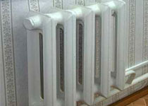 Новости: ВАстане подорожает отопление
