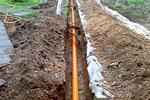 Новости: В несколько микрорайонов Алматы проведут канализацию