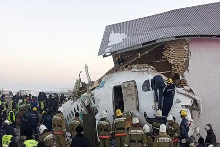 Новости: Скляр остроительстве вблизи аэропорта Алматы: участки выдавали незаконно