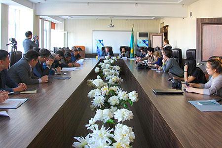 Новости: Общественный совет: алматинцы слабо защищены оттерроризма