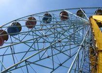 Новости: В Астане установят новое колесо обозрения