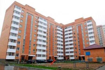 Новости: В Астане распределили доступное жильё (список)